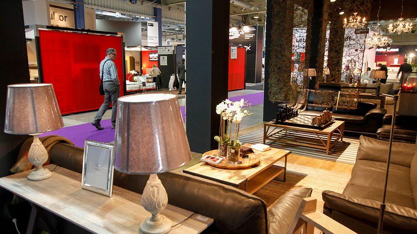 Home & Living Expo, un rendez-vous incontournable pour les professionnels du secteur