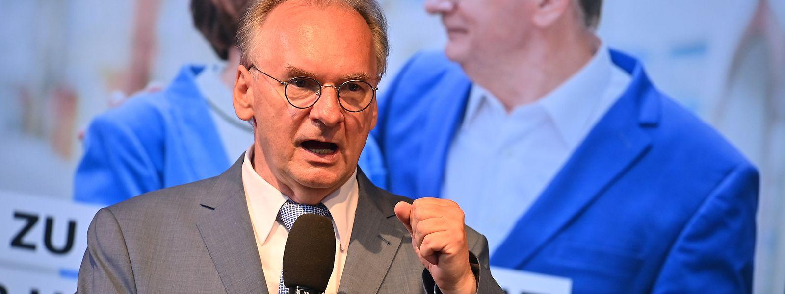 Die Wahl zum neuen Landtag in Sachsen-Anhalt war die letzte Landtagswahl vor der Bundestagswahl im September 2021.