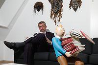 Politik, CSV, Frank Engel, Foto: Anouk Antony/Luxemburger Wort