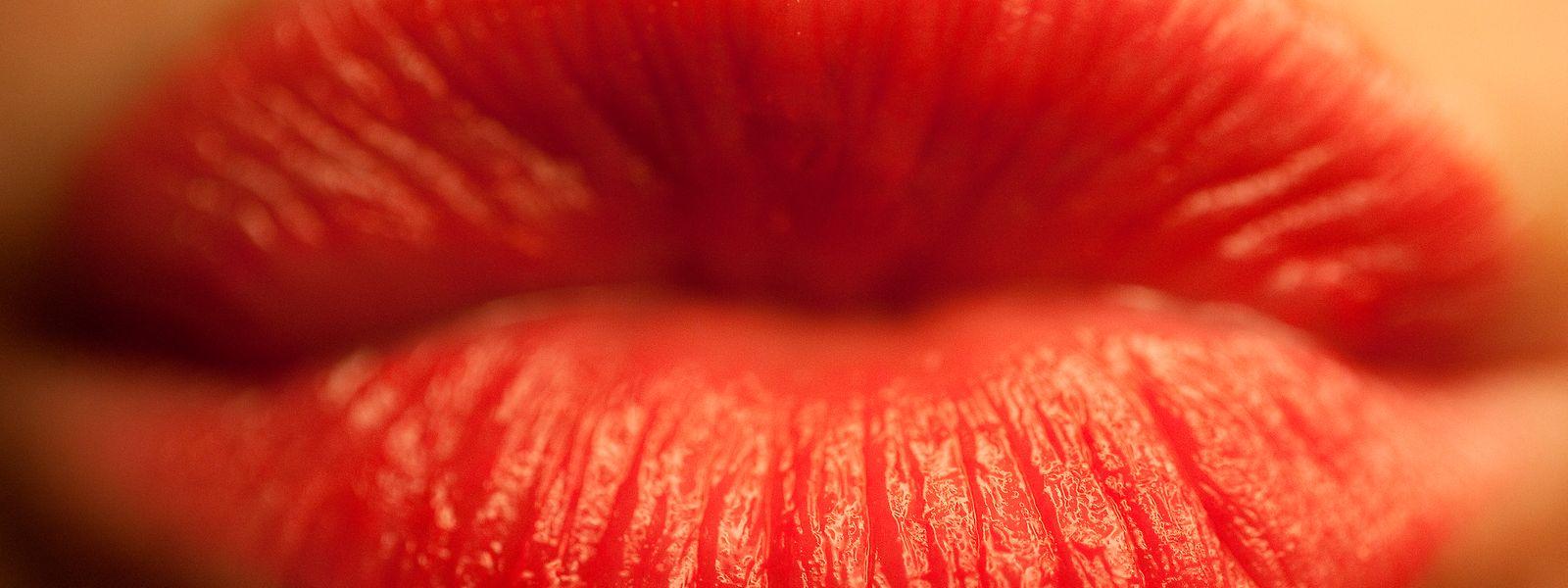 Manche Küsse sind regelrecht in die Geschichte eingegangen.