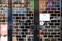 Reportage horaires d'ouverture des magasins, photo : Caroline Martin