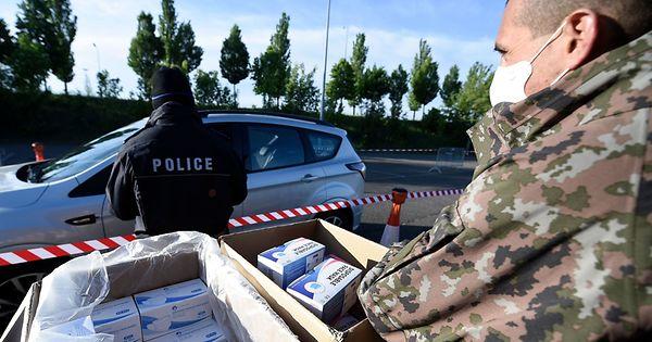 Alemanha diminui controlos fronteiriços com Luxemburgo, Áustria ...