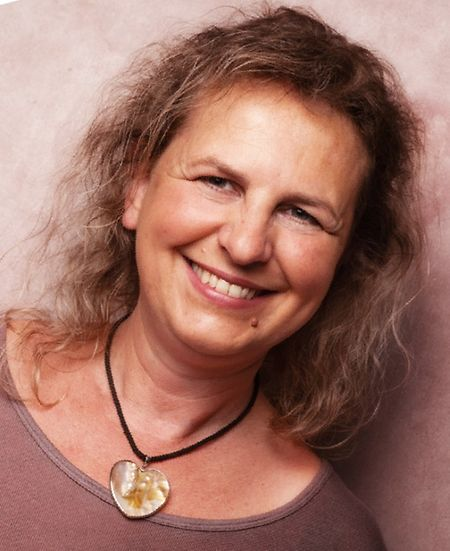 Feng-Shui-Expertin Ulrike Moutty