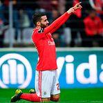 Benfica bate Moreirense