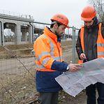 Luxemburgo. Ofertas de emprego na construção aumentam 38%