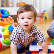 Kleinkinder erhalten im kommenden Schuljahr eine teilweise kostenlose mehrsprachige Frühförderung in den Kindertagesstätten.