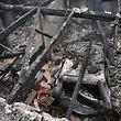 Mindestens 39 Menschen fanden in den jüngsten Waldbränden den Tod.