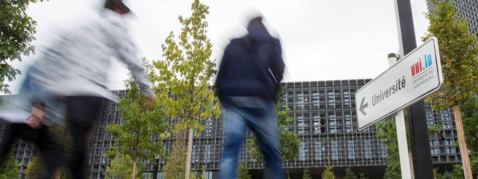 Die Uni Luxemburg sorgt nicht für ausreichend Lehrernachwuchs im Fondamental.