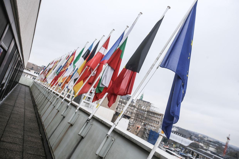 L'OP est le seul organe interinstitutionnel des communautés européennes.