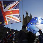 Brexit. Imprensa inglesa diz que já há solução para evitar fronteira irlandesa