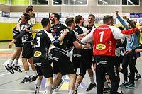 Handball - Axa League - Berchem-Esch - 15/05/2021 - Hall sportif Crauthemfoto : Vincent Lescaut