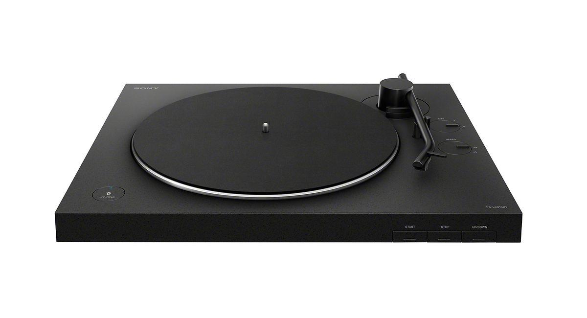 PS-LX310BT von Sony, um 200 Euro.