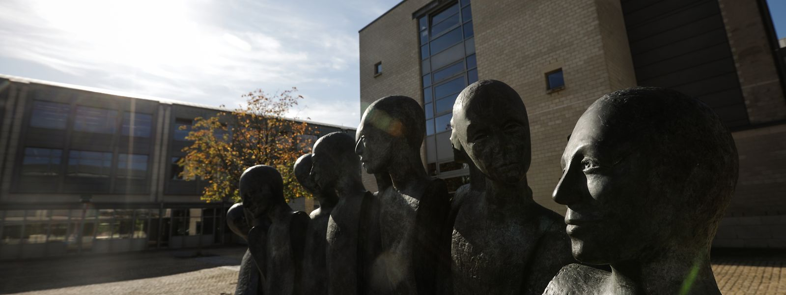 1208 Schüler sind zur 15. Rentrée im LJBM eingeschrieben.