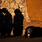 Pena de prisão de 9 anos para casal por obrigar os filhos a mendigar e furtar