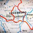 Luxemburg belegt in der Studie den zweiten Platz.