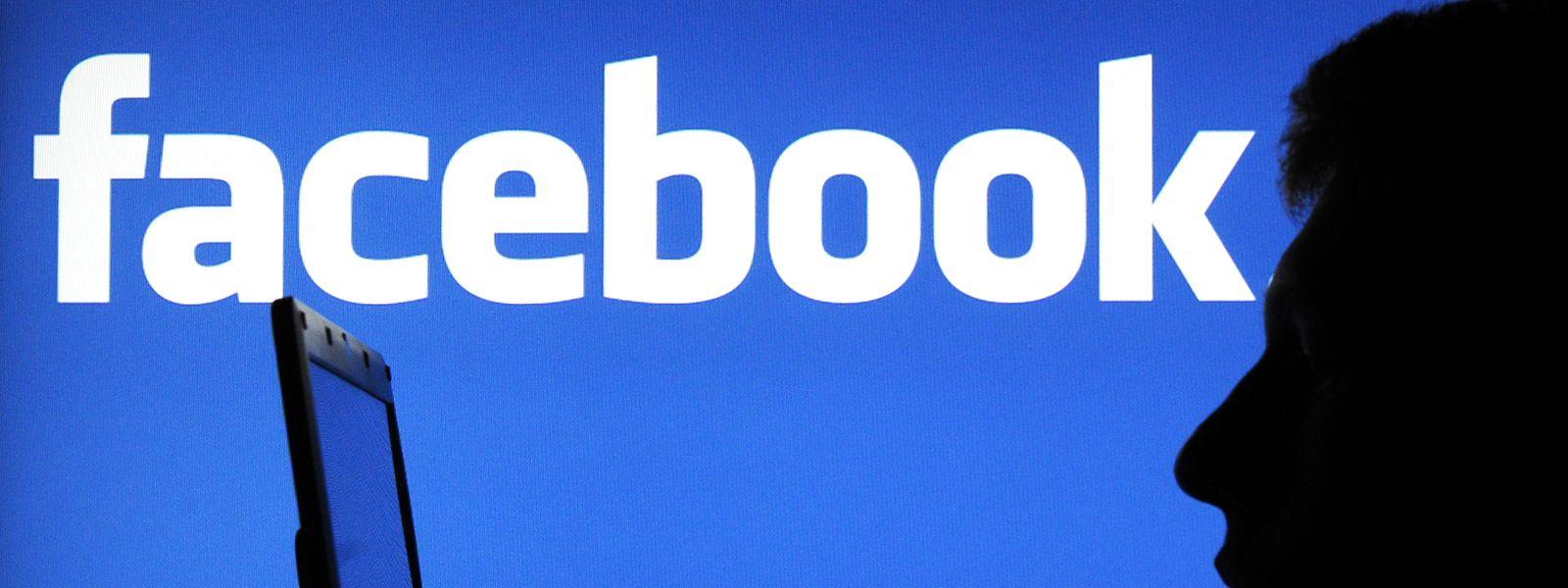 Plus d'un humain sur quatre utilise Facebook selon des chiffres publiés en novembre 2019.