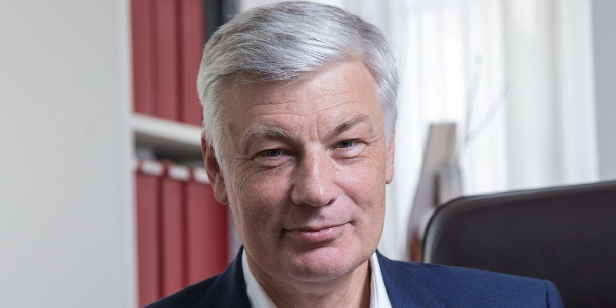 Claude Wiseler will zurück in die Regierung.