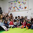 13.12.IPO / Crèche La Colline aux Enfants , Crèche Multilingue / Ettelbruck / Kinder / Kindertagestätte / creche Foto:Guy Jallay