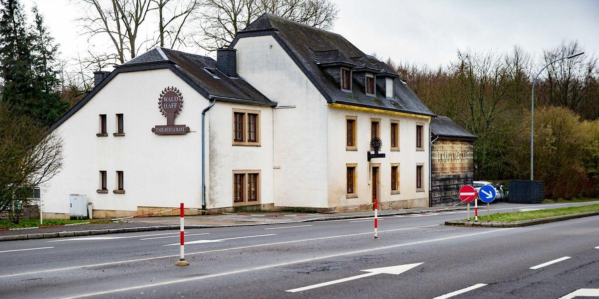 Kein Mietvertrag mehr: das Finanzministerium hat den Vertrag mit Restaurantbetreiber Marc Hobscheid gekündigt.