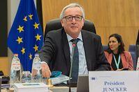 Jean Claude Juncker,