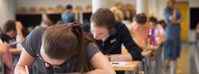 Für 80 Prozent aller Abiturienten hat sich die Mühe gelohnt.