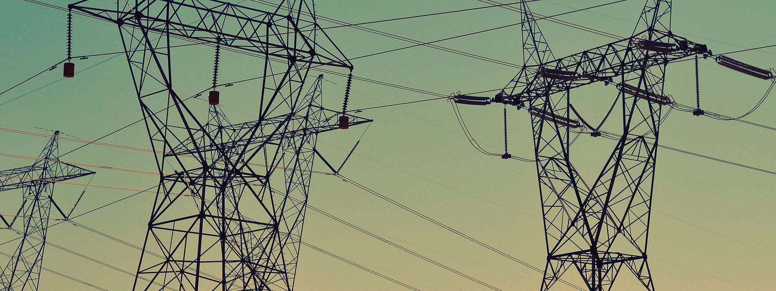 Eine Kilowattstunde Strom kostet in Luxemburg 16,9 Cent, das ist weniger als der EU-Durchschnittspreis (21,1 Cent).