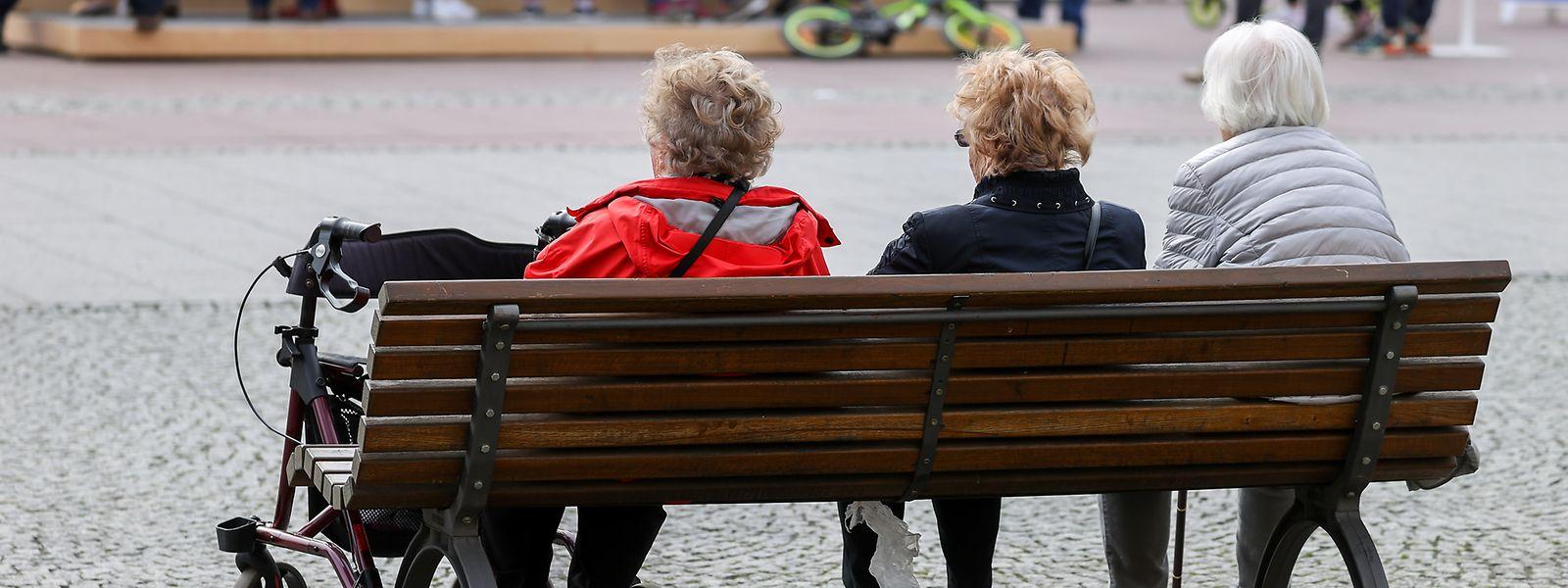 Les plus de 60 ans représentent plus de 95% des victimes du virus au Grand-Duché.
