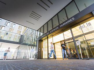 Einweihung Institut für Zeitgenössische Geschichte, mit Andreas Fickers, Foto Lex Kleren