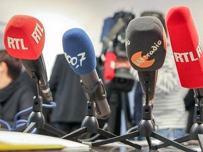 Der Luxemburger Staat wird sich nicht finanziell an einem zweiten öffentlich-rechtlichen Radio beteiligen.