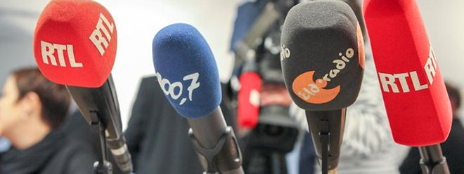 Die Plurimedia-Umfrage ermittelt seit 2005 jährlich die Reichweiten der luxemburgeischen Medien.