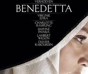 Benedetta (FR, Fsk 16, 126 min)