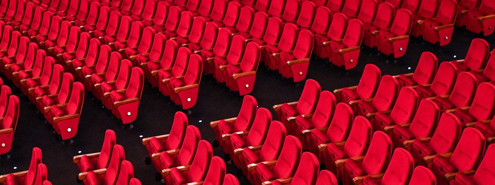 Ce n'est pas cette année que les cinémas luxembourgeois battront leur record de fréquentation : 1,14 million de spectateurs en 2019.