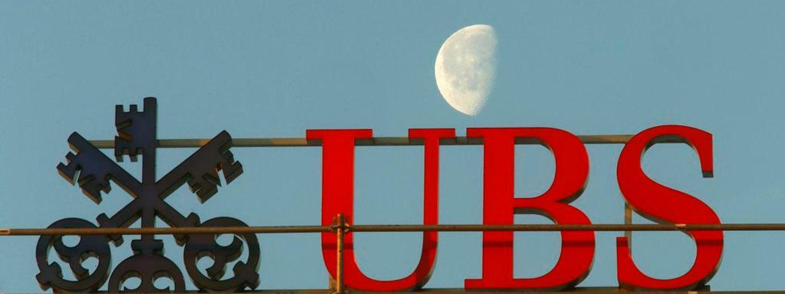 UBS plant den Aufbau einer auf das Vermögensverwaltungsgeschäft fokussierten Europa-Bank.  (Foto: Reuters)
