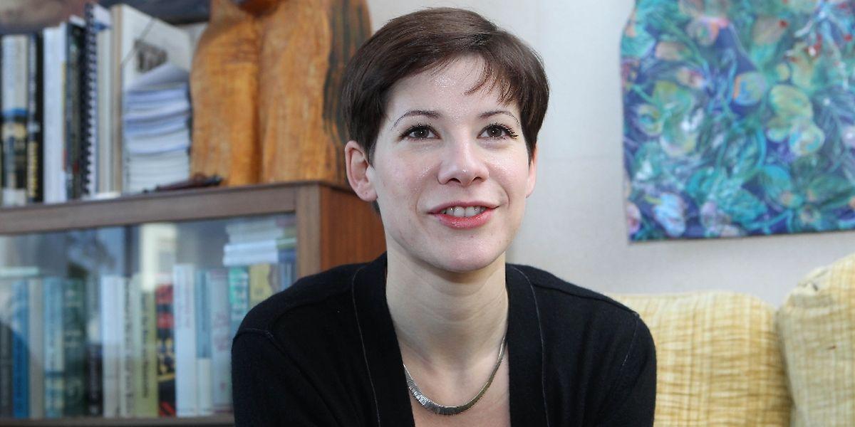 Die Arbeiten von Sophie Jung waren bereits in mehreren Einzel- und Gruppenausstellungen zu sehen.