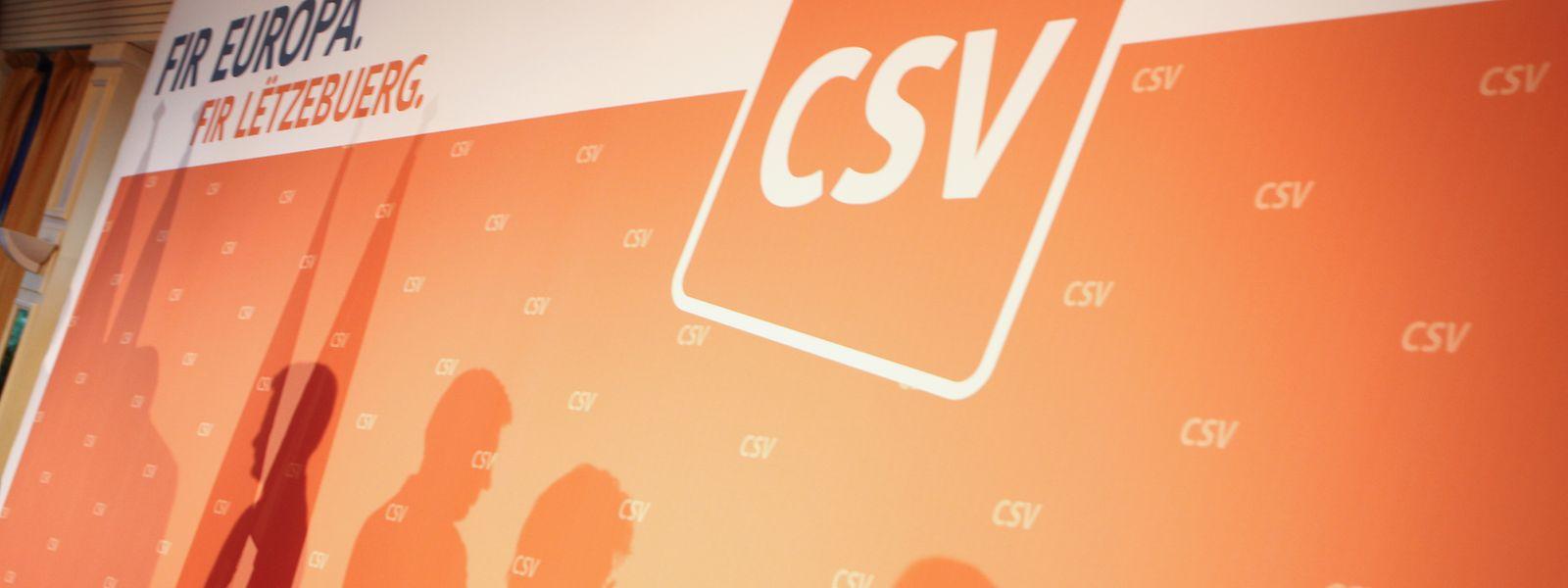 Schattenspiele: Nach dem Rückzug von Frank Engel gibt es aktuell nicht einmal eine inoffizielle Kandidatur für den CSV-Vorsitz.