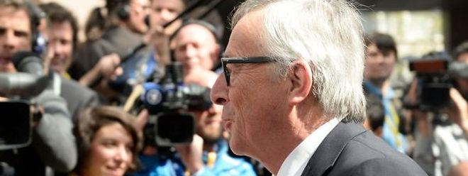 Le président de la Commission pour un rapport événement dont les ambitions seront forcément amoindries par les Etats.