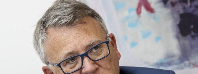 Arbeitsminister Nicolas Schmit findet die Attacken der Arbeitgeber populistisch.