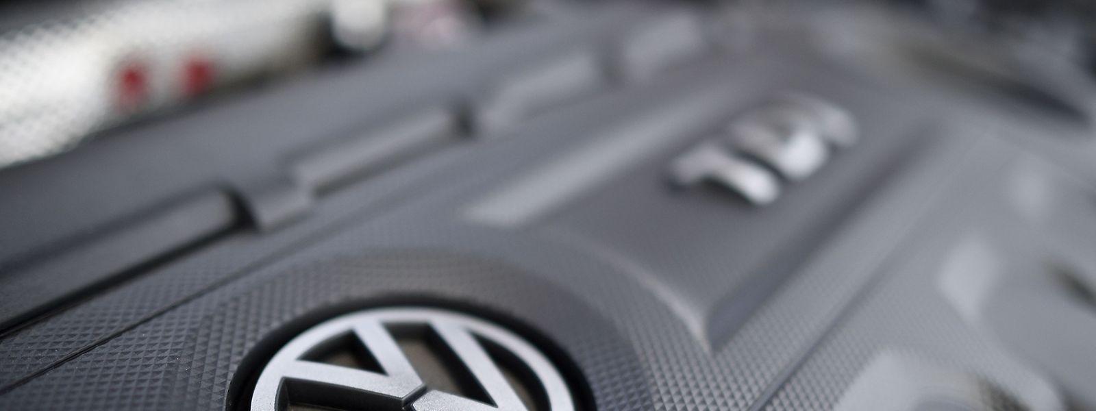 Am 19. September 2015 sah es noch so aus so aus, als könne Volkswagen kein Wässerchen trüben.