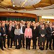 Die Handwerkskammer lud am Dienstag zum Neujahrsempfang in ihre Räumlichkeiten in Kirchberg ein.