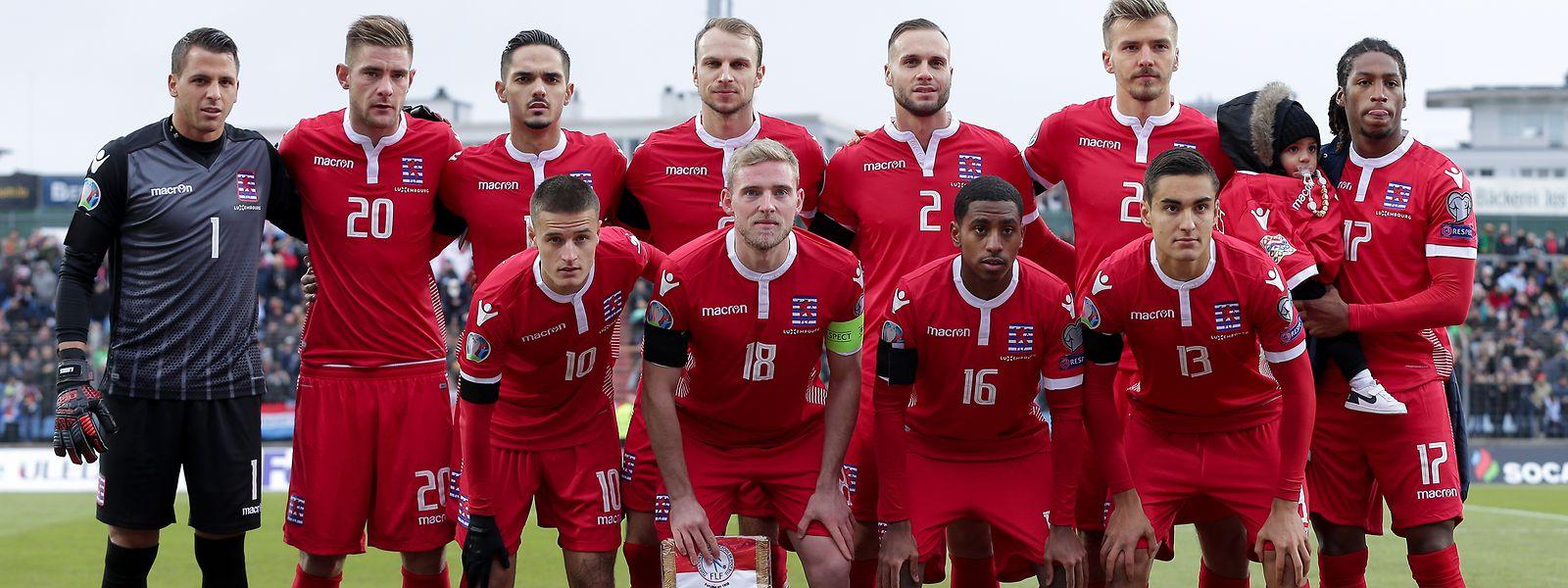 Die Reise der Nationalmannschaft führt Ende März gen Osten.