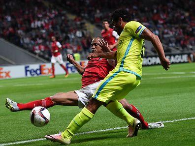 Arsenalistas não foram além de um empate frente aos belgas do Gent