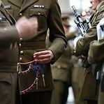 Grão-Ducado continua a ser o país da NATO que menos gasta em Defesa