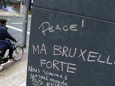 Am 22. März wurde die belgische Hauptstadt vom IS-Terror heimgesucht.