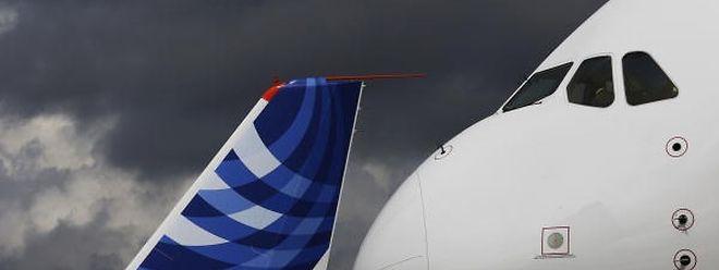 Airbus soll alleine im Dezember 79 Maschinen an Kunden ausgeliefert haben.