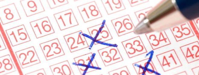 Drei Lottospieler aus Luxemburg dürfen sich über einen warmen Geldregen freuen.