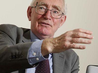 "Anthony Atkinson war lange Jahre Präsident der ""Luxembourg Income Study"" (LIS)."