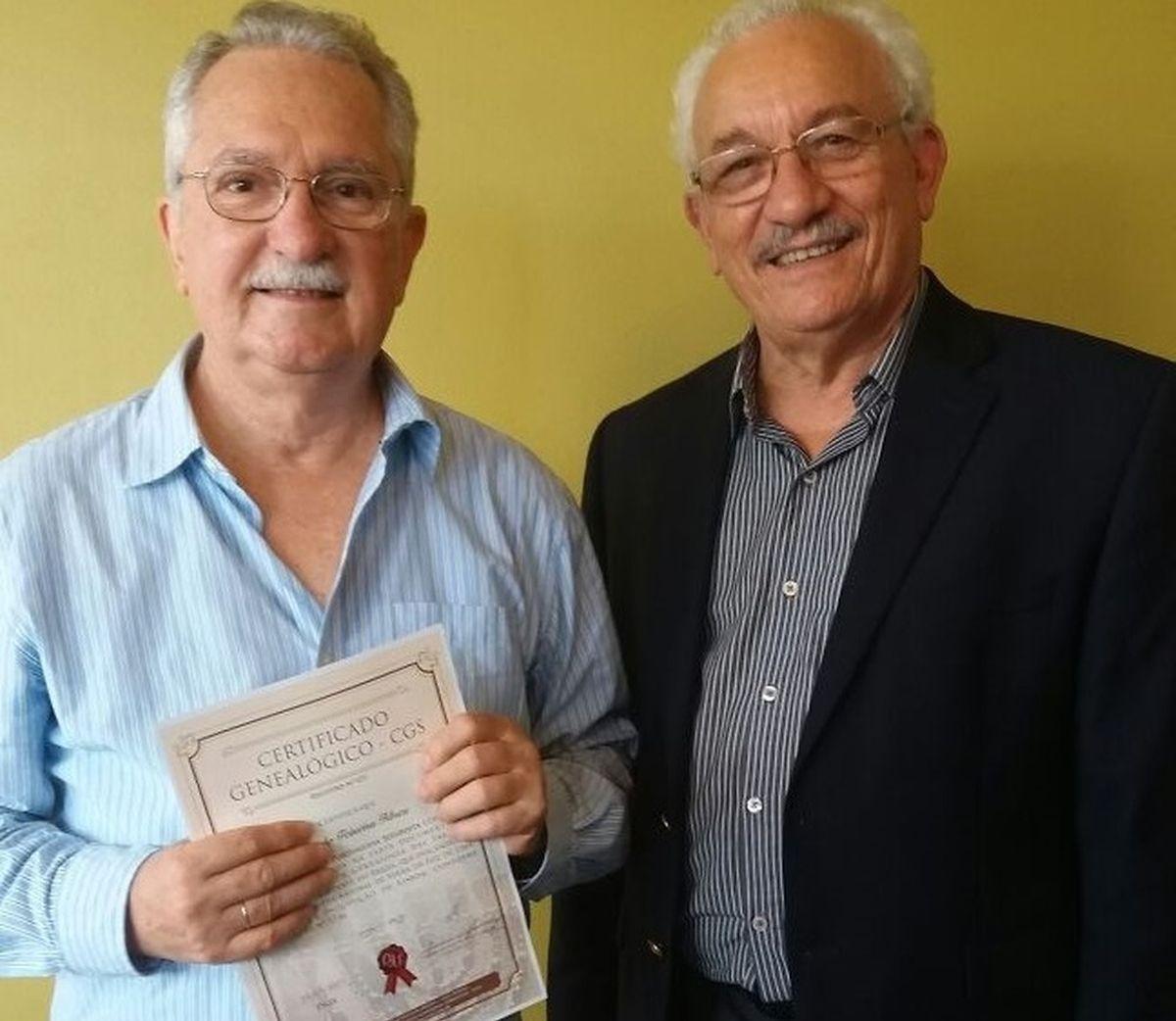 Henrique Sérgio Abreu e Assis Arruda