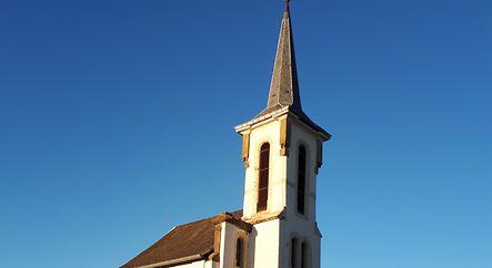 Chapelle de Folkendange