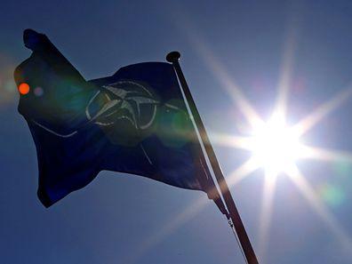 In Brüssel befindet sich der Sitz der Nato.