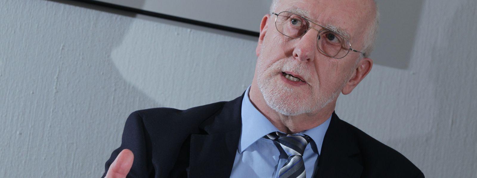 Laut Jürgen Kentenich, Vorsteher des Finanzamtes Trier, geht es bei Selbstanzeigen deutlich häufiger um Luxemburger als um Schweizer Konten.